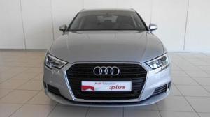 Audi A3 Sport Edition 2.0 Tdi 110kw Sportback
