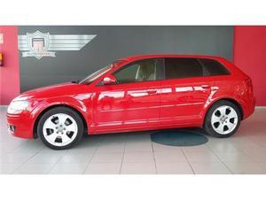 Audi A3 Sportback 2.0tdi Attraction