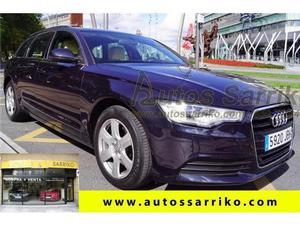 Audi A6 Avant 3.0tdi Multitronic