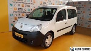 Renault Kangoo Be Bop Comercial Combi Profesional 1.5dci