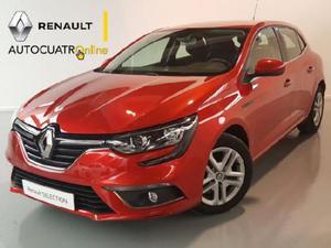 Renault Mégane Intens Energy Dci 66kw (90cv)