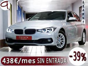 Bmw 330 E Serie 3 Híbrido Iperformance Finan