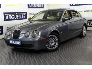 Jaguar S-type 2.7d V6 1propietario Executive