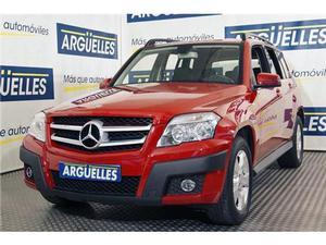 Mercedes-Benz Glk 220 Cdi 4matic Aut Bluefficiency