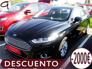 Ford Mondeo Sedán 2.0 Hev Titanium 187cv