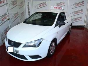 Seat Ibiza Sc Comercial 1.2 Tdi Cr Reference 75 Cv