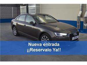 Audi A4 A4 2.0 Tdi Navegaciã³n Volante Multi Bluetoo