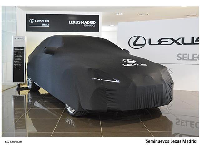 Lexus 300h Edition