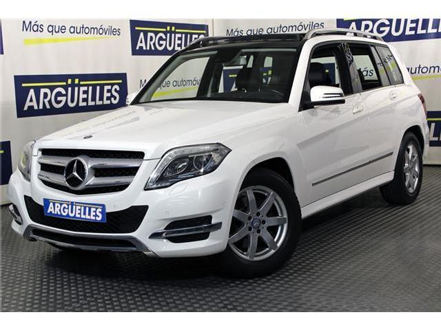 Mercedes-Benz Glk 220 Cdi 4matic Aut Full Equipe