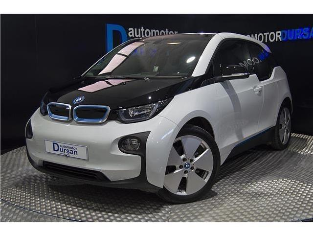 Bmw I3 I3 Electrico Sensores Parking Traseros