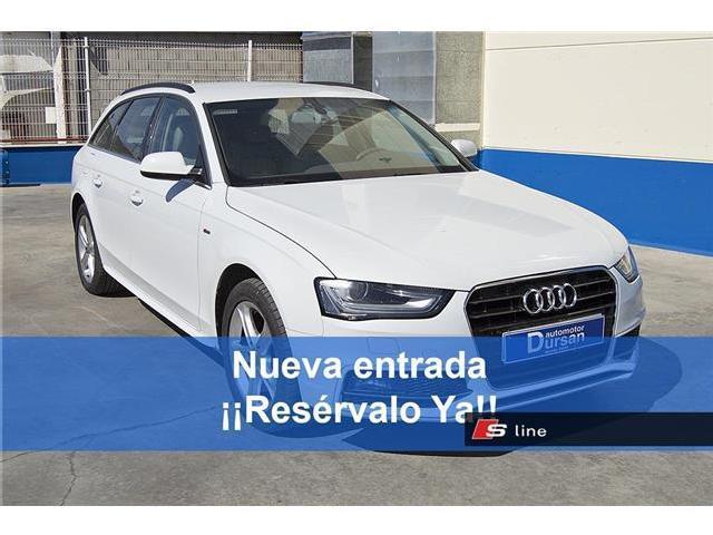 Audi A4 A4 2.0tdi Avant S-line Navegador Xenãn