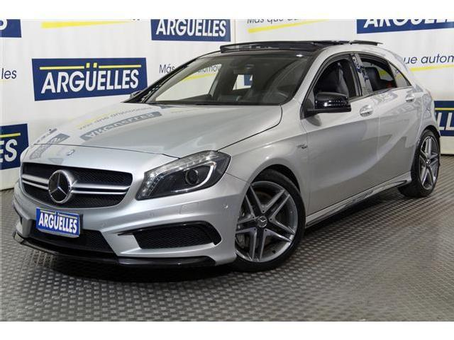 Mercedes-Benz A 45 Amg 4matic 360cv Amg Night