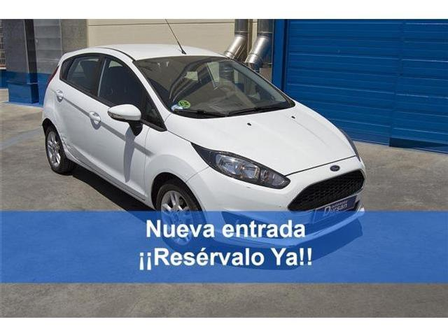 Ford Fiesta 1.5 Tdci Trend 95