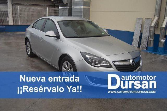 Opel Insignia St 2.0cdti Excellence S&s