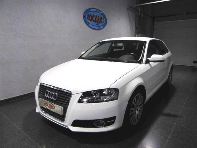 Audi A3 1.6tdi Genuine Edition