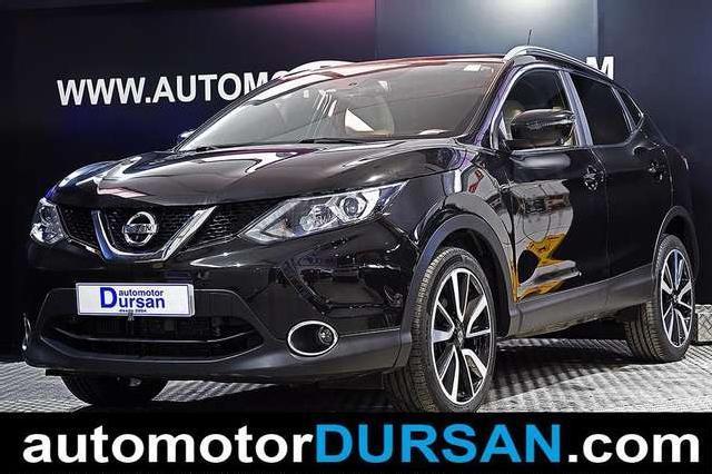 Nissan Qashqai 1.6dci Tekna Premium 4x2 Xtronic