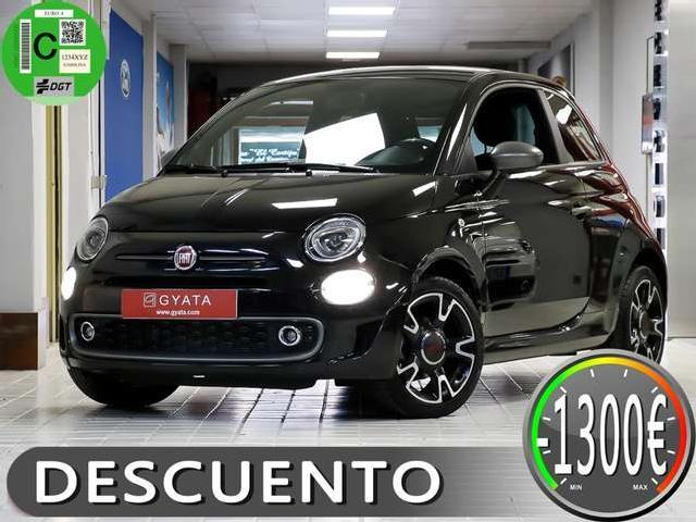 Fiat  S Pantalla Táctil 7 Hd Capacitiva