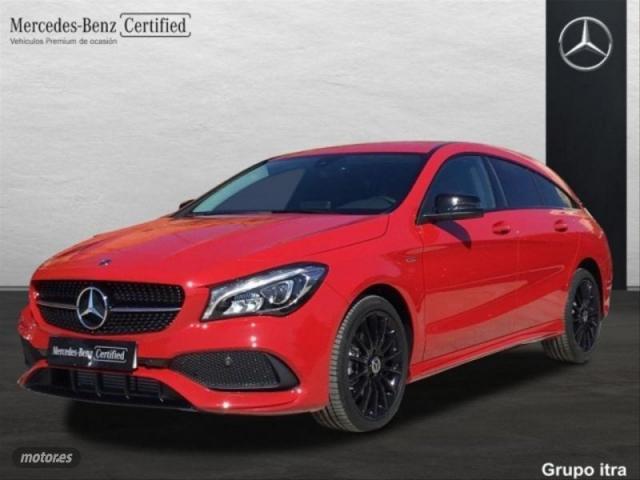 Mercedes-Benz Clase CLA