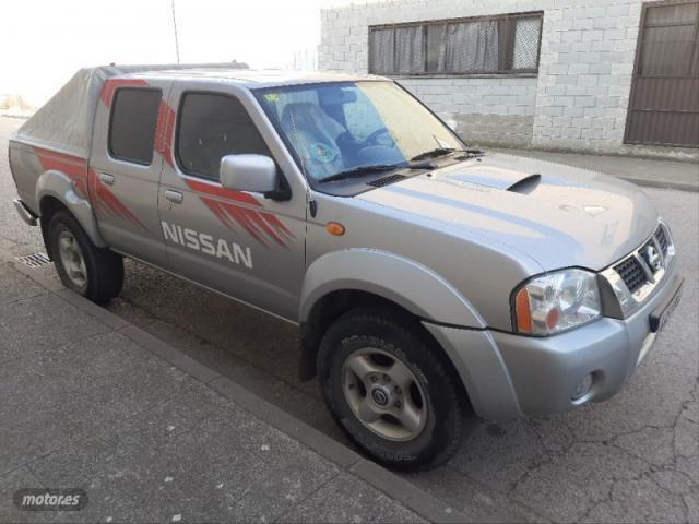 Nissan Pick Up