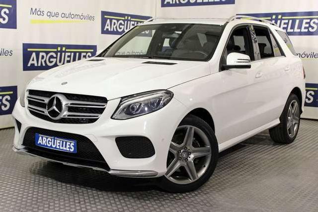 Mercedes-Benz Gle 250 D Amg Line 4matic 204cv