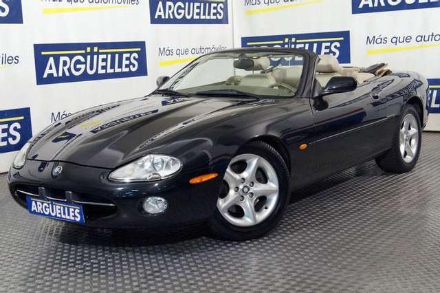 Jaguar Xk Xk8 Convertible 4.0 Aut.