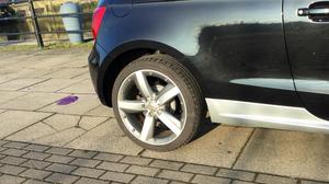 Audi A1 1.2 TFSI Contrast Edition 3dr
