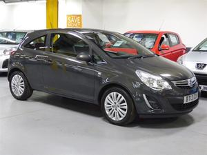 Vauxhall Corsa Energy Ac