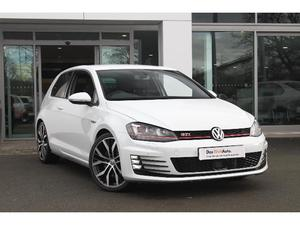Volkswagen Golf 2.0 TSI GTI (230 PS) DSG