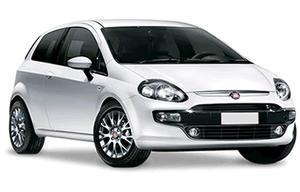 Fiat Punto 1.4 Jet Black