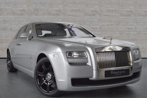 Rolls-Royce Ghost 4dr Auto
