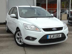 Ford Focus 5Dr Hatch 1.6 Tdci Sport 109PS