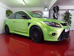 FORD FOCUS 2.5 RS MK2, EX RS PRESIDENT OWNERS CLUB CAR,