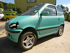 Microcar Virgo 2 PROJECT Axiam B1