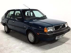volvo 340 1 7 gl 5dr hatchback | Cozot Cars