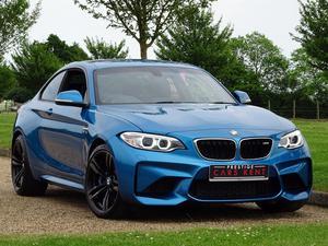 BMW M2 M2 2dr
