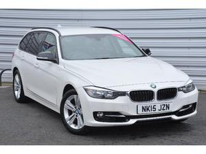 BMW 3 Series i Sport xDrive Touring