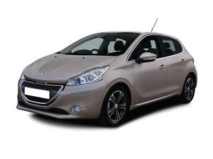 Peugeot  e-HDi 115 Feline 5dr [Sat Nav] Hatchback