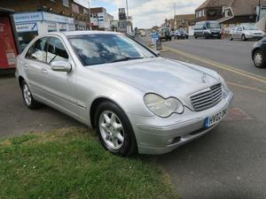Mercedes-Benz C Class  in Peacehaven | Friday-Ad