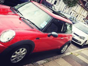 LOW MILEAGE NEW MOT Mini Hatch  in Brighton | Friday-Ad