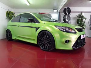 FORD FOCUS 2.5 RS MK2, 60 PLATE, 2 OWNERS, FSH, 400BHP +