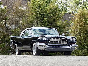 Chrysler 300-D