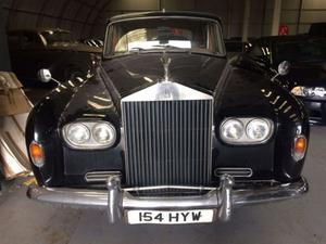 Rolls-Royce Phantom Rolls-Royce Phantom V Auto