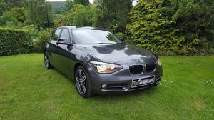 BMW 1 SERIES (F2X) 116I SPORT