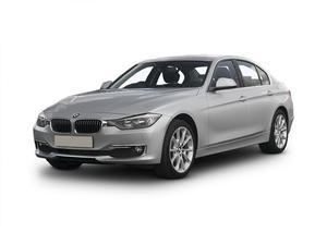 BMW 3 Series 320i xDrive M Sport 4dr Saloon