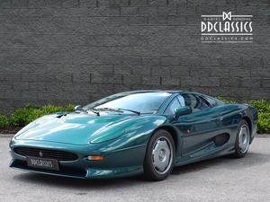 Jaguar XJ220 LHD