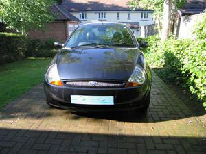 Ford Ka  in East Grinstead | Friday-Ad