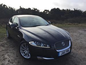 Jaguar Xf  Premium Luxury, 275 bhp engine in Crowborough