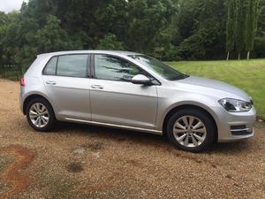 Volkswagen Golf 1.4L Petrol  in Haywards Heath |