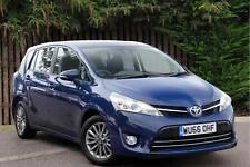 Toyota Verso  Diesel 1.6 D-4D Icon TSS 5dr People