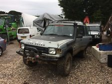 Land Rover Discovery V8 Offroader Spares Repairs